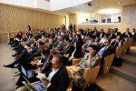 Ara Pacis convegno de Il Messaggero Le parole del futuro. il Ciclo di incontri de Il Messaggero. foto Paolo Caprioli/Ag.Toiati PAOLO CAPRIOLI/AG.TOIATI