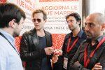 Maker Faire 2018. Alex Braga. Foto Gabrielli/Ag.Toiati