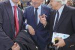 Le parole del futuro il ciclo di incontri de Il Messaggero Paolo Rizzo/Ag.Toiati
